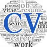Stop being misguided; some grammar mistakes in your CV are good for you