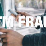 ATM fraud report