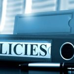 How do you document policies and procedures?