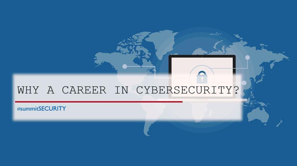 Why A Career In Cybersecurity  Part 1