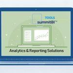 Unlocked the hidden value of Big Data Analytics with #summitBI