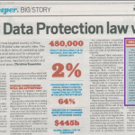 How Data Protection law will
