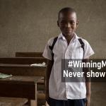 #WinningMindspark Never show weakness